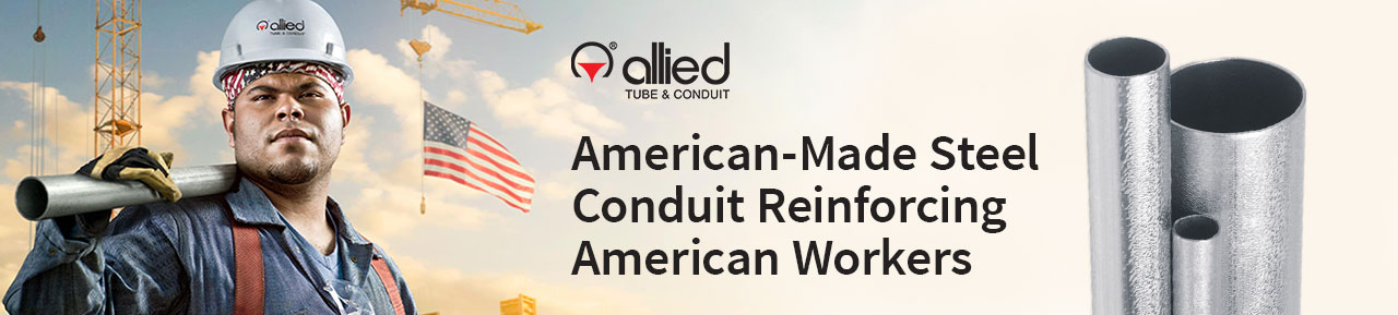 Allied Tube Steel Conduit