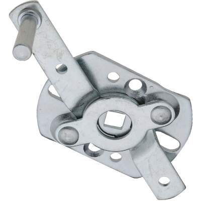 National Garage Door Swivel Lock