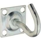 National Steel 1-1/2 In. Clothesline Hook Image 1