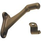 Ultra Hardware Oil Rubbed Bronze Standard Handrail Bracket Image 1