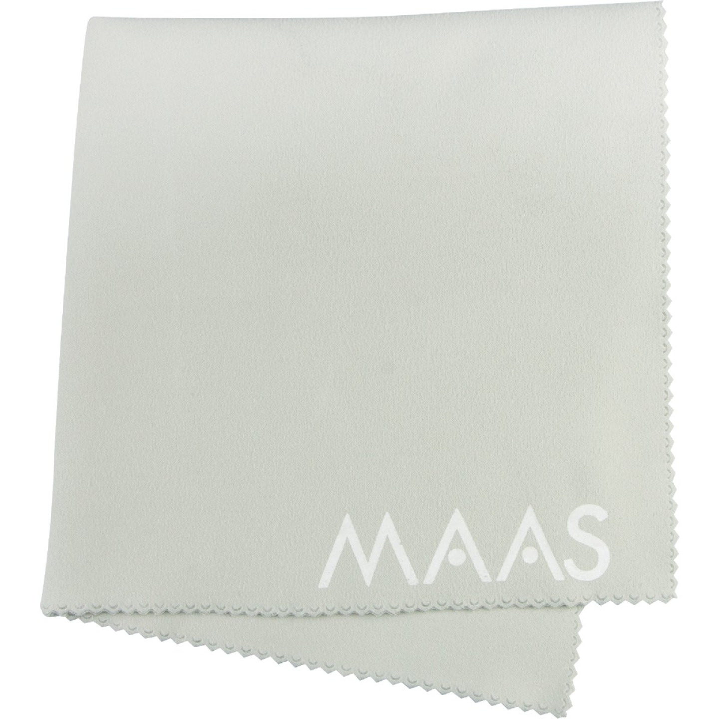 Maas Polishing Cloth Image 1